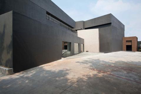 Shooting Gallery Studios Manila - Facade 1